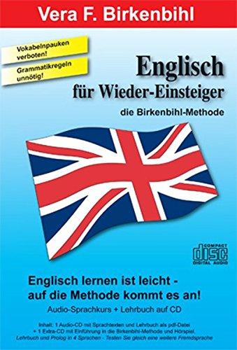 Englisch für (Wieder-)Einsteiger. Sprachkurs
