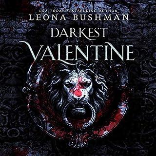 Darkest Valentine cover art