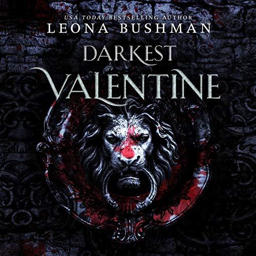 Darkest Valentine  By  cover art