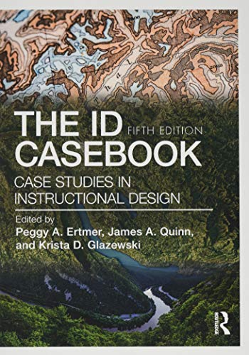 The ID CaseBook