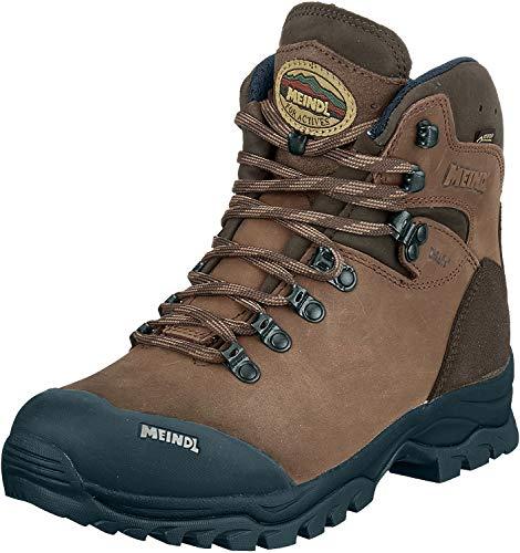 Meindl 678580–400–11 Schuhe Kansas GTX, Größe: 46, braun