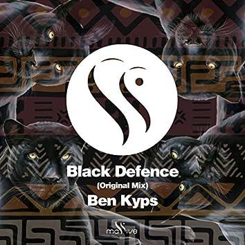 Black Defence