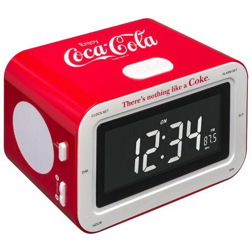 Coca Cola® Radiowecker RR30 - Classic