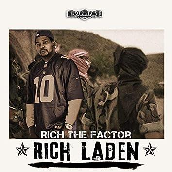 Rich Laden