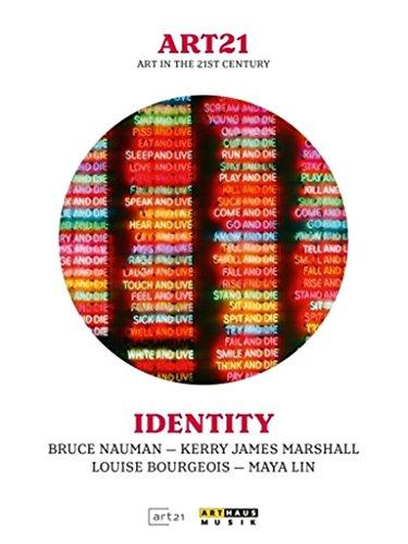 Art21: Identity - Art in the 21st Century