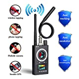 Anti Spy Detector, RF Detector & Camera Finder, Bug Detector, Upgraded RF Signal Detector, FEEKE GSM...