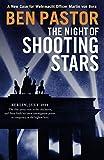 The Night of Shooting Stars (Martin Bora Book...
