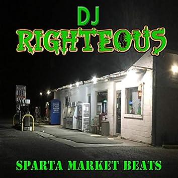 Sparta Market Beats