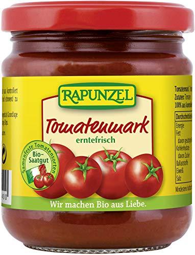 Rapunzel Bio Tomatenmark 22% Tr.M. (6 x 200 gr)