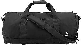 nixon gym bag