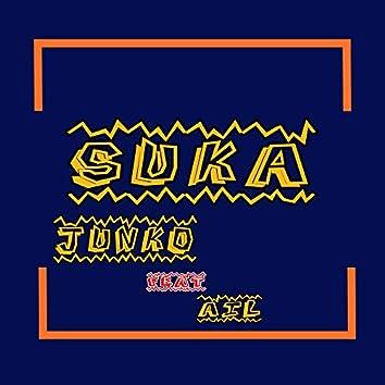 Suka (feat. Ail)