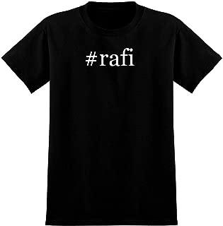 #rafi - Hashtag Men's Graphic T-Shirt