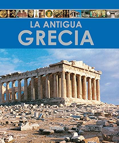 Antigua Grecia (Enciclopedia Del Arte)