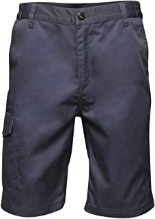 Regatta Men's Professional Pro Cargo Hardwearing Water Repellent Shorts Shorts