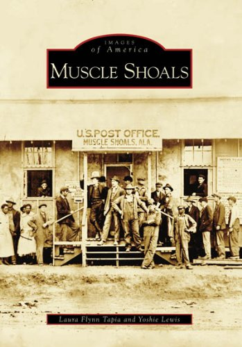 Muscle Shoals (AL) (Images of America)
