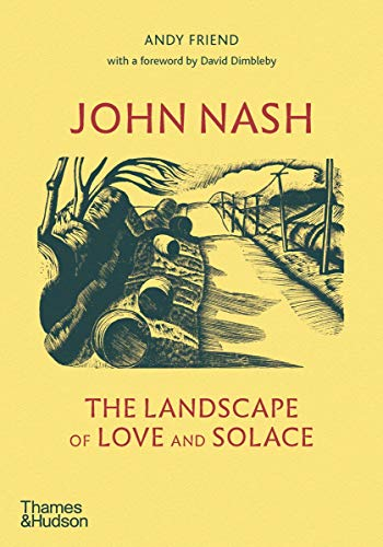 John Nash: The Landscape of Love and Sol