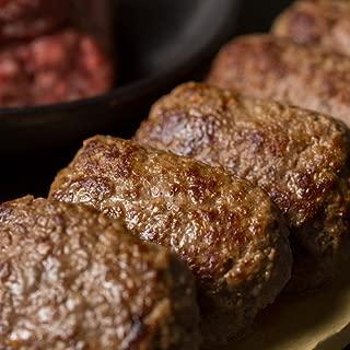 TheOniku あの 一流レストランの味 「ハンバーグがいっぱい」肉バーグ540g×3P ソース付 父の日 プレゼント お中元 お歳暮 ギフト