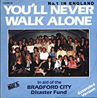"""You'll Never Walk Alone (Extended Version) - Crowd, The (2) 12"""""""