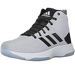 CF Executor Mid Basketball-Shoes
