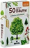 moses. 23407528 Expedition Natur 50 heimische Bäume | Bestimmungskarten im Set | Mit spannenden Quizfragen