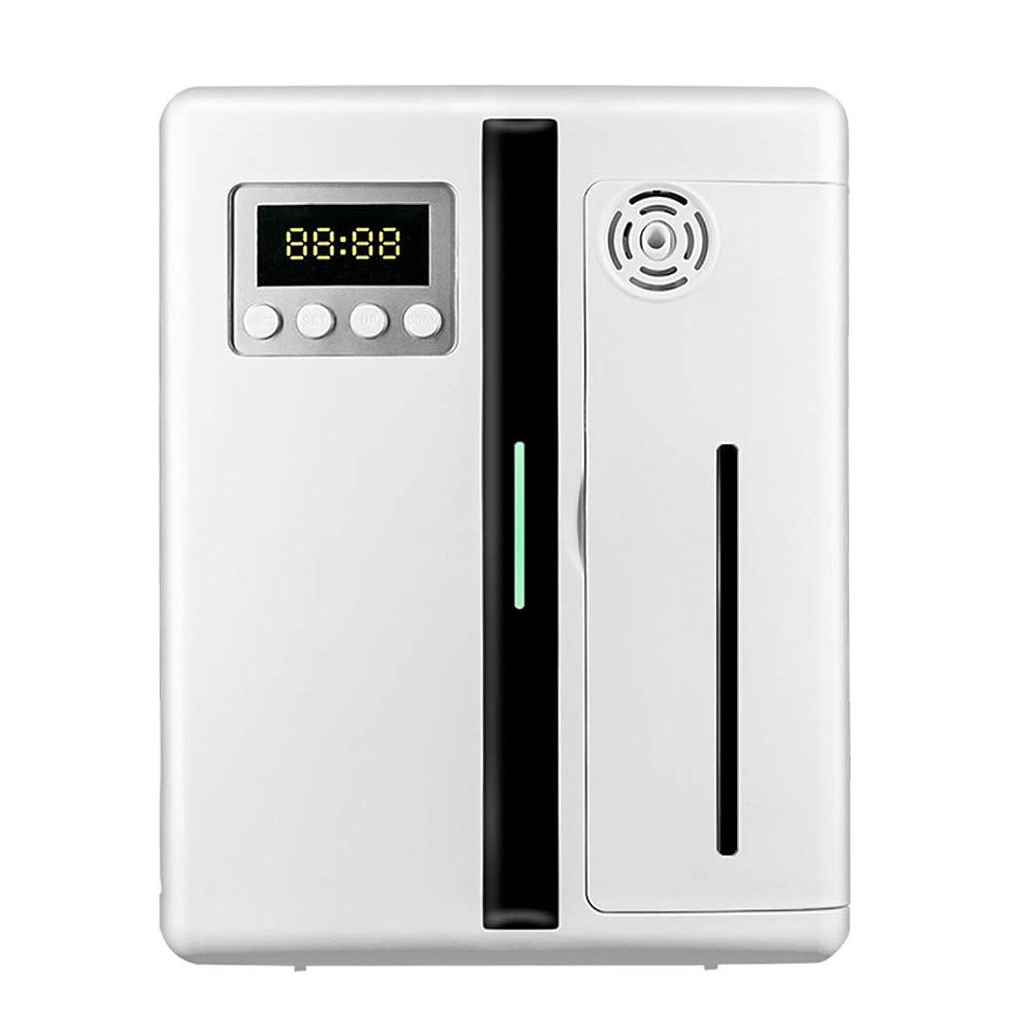 ボーダーキャンペーン前書きRakuby エッセンシャルオイル アロマ ディフューザー 加湿器 アロマ フレグランスマシン 3.3W12V160ml タイマー機能 香りユニットアロマ セラピーディフューザー ホームオフィスホテル