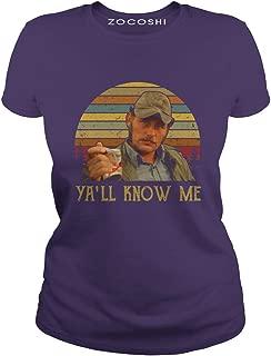 Ya'll Know Me Vintage T-Shirt