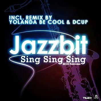 Sing Sing Sing (2010 Remixes)