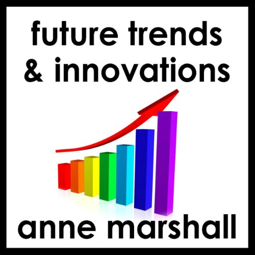 Future Trends and Innovations cover art