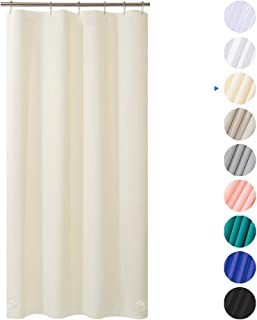 Best shower curtains with plastic grommets Reviews