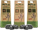 Dog Rocks - 100% Natural Grass Burn Prevention