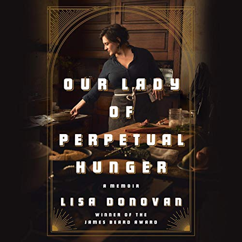 Our Lady of Perpetual Hunger audiobook cover art