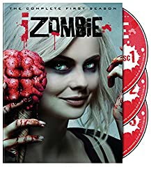 iZombie movie unique gift ideas for the letter I