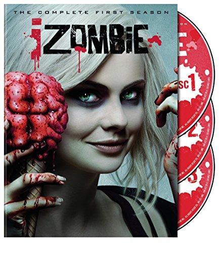 Izombie: Complete First Season (3 Dvd) [Edizione: Stati Uniti]
