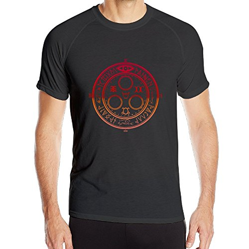 Macho de Halo de la sol Silent Hill logo Athletic activo Dri-fit Tee Shirt