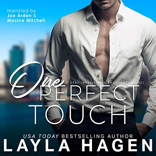 One Perfect Touch audiobook cover art