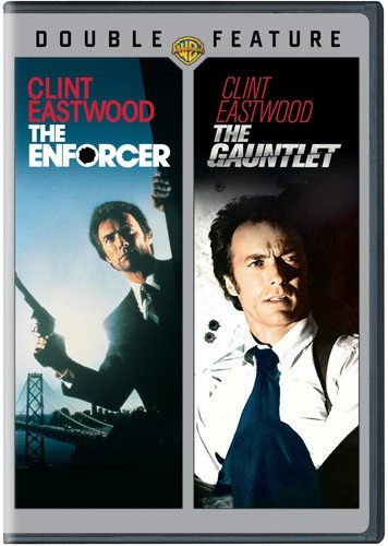 The Gauntlet / The Enforcer (Double Feature)