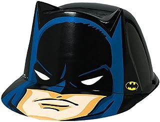 Batman Vac Form Hat, Party Favor, 6 Ct.