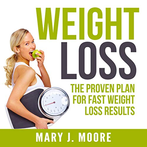 Weight Loss: The Proven Plan for Fast Weight Loss Results Titelbild