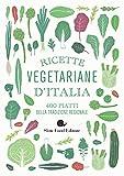 Ricette vegetariane d'Italia...