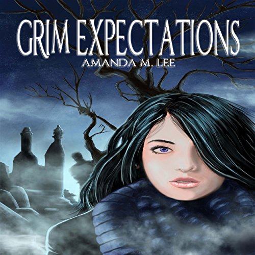 Grim Expectations audiobook cover art