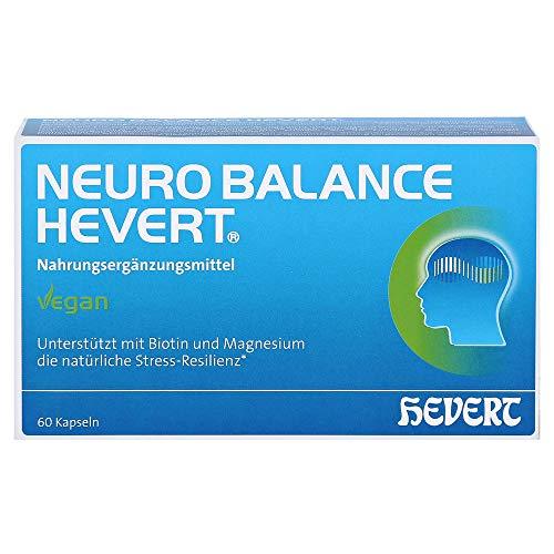 Neurobalance Hevert Kapseln, 60 St. Kapseln