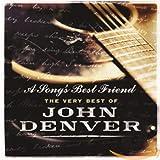 Songtexte von John Denver - Definitive All-Time Greatest Hits