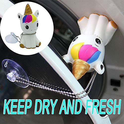 Door Post of Washing Machine, Washer Mold Unicorn-Keep Your Washer Air Circulating, Dry and Fresh