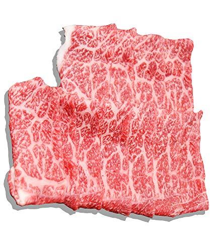 山形県産 米沢牛 牛肉 もも すき焼き 焼肉用 1kg