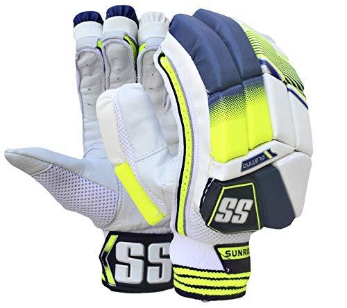 SS Men's Superlite Pro Batting Gloves, Right Hand (Right Hand)