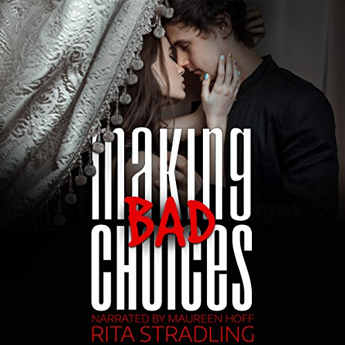 Making Bad Choices audiobook cover art