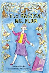 The Magical Ms. Plum Kindle Edition