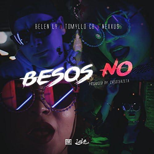 Belen Ly feat. Tomillo CB & Nexxus