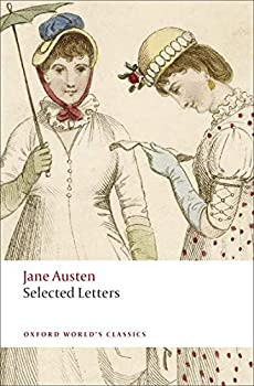 Selected Letters  Oxford World s Classics