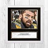 Engravia Digital Cameron Heyward NFL Pittsburgh Steelers